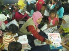 Aceh Tengah 2013