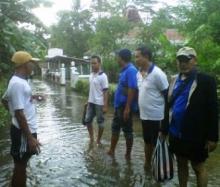 Banjir Purworejo 2014