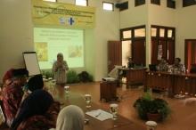 Diskusi kelompok rentan-lansia