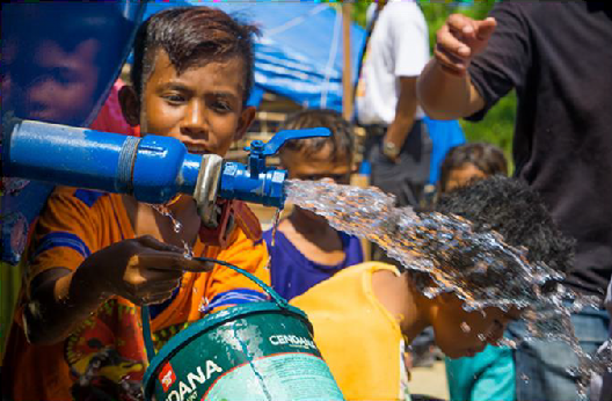 Press Release: Achieving Community Resilience One Year After the Central Sulawesi Earthquake