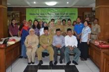 Dialog Kebijakan Pemenuhan Hak-Hak Lansia